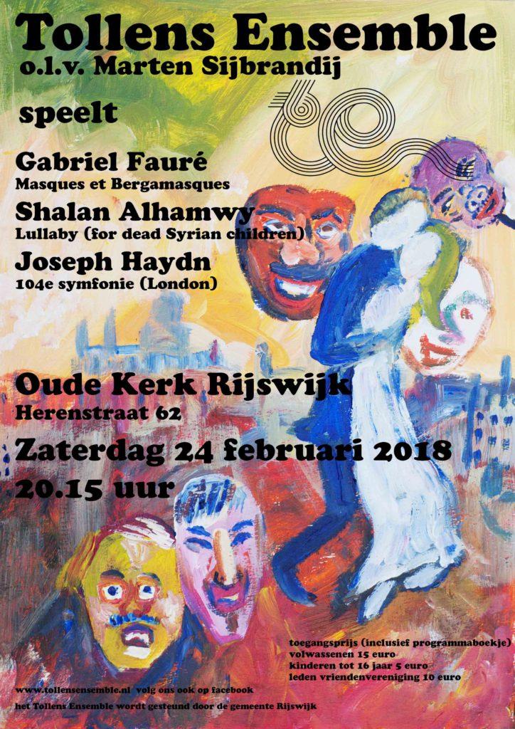 Tollens Ensemble febr 2018
